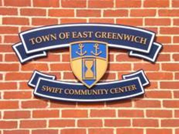 Image of Swift Community Center sign