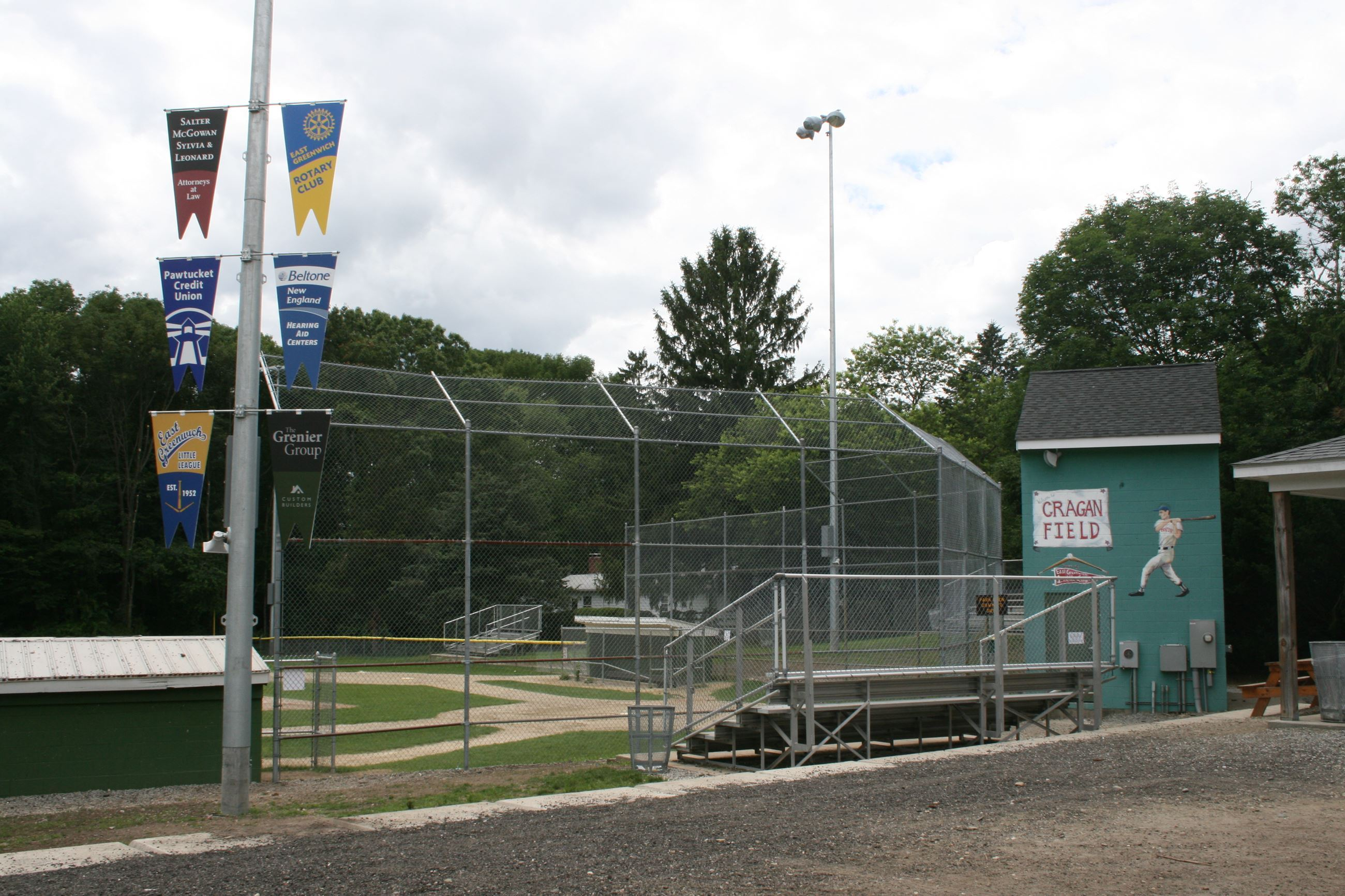 Image of Cragan Field